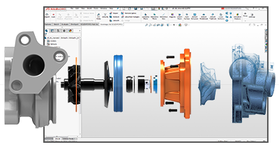 Geomagic for SOLIDWORKS® 3