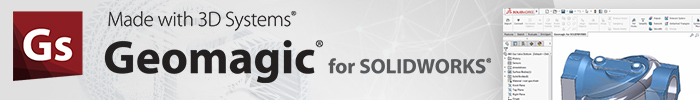 Geomagic for SOLIDWORKS® 6