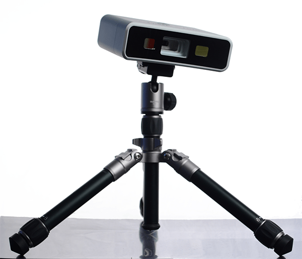 Scanner 3D Geomagic Capture Mini 4