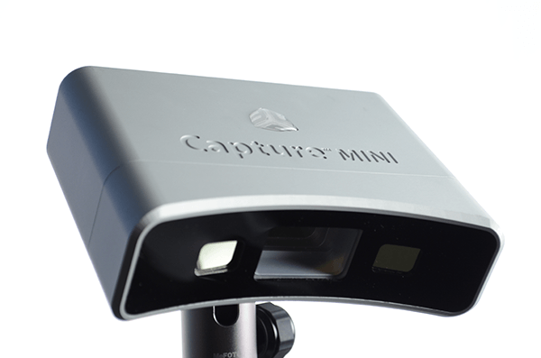 Scanner 3D Geomagic Capture Mini 3