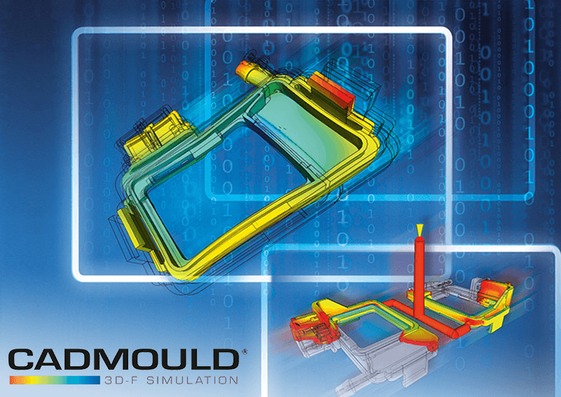 Cadmould 3D-F Essential 1