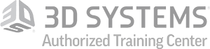 3D Systems - Authorized Training Center 1