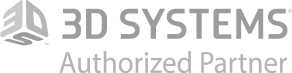 3D Systems - Authorized Partner 3