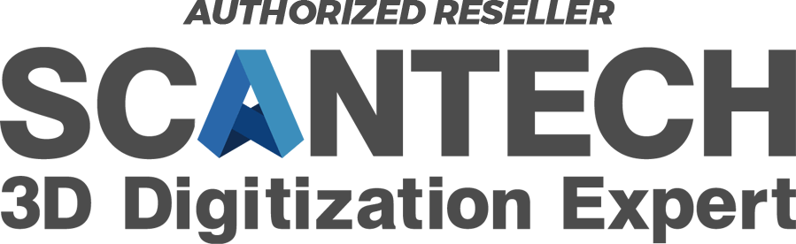 ScanTech Authorized Reseller